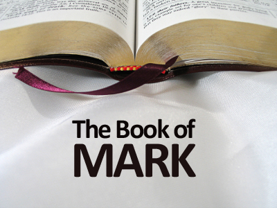 the story of jesus in the book of mark The beginning of the gospel of jesus christ and this story has been spread among the jews e to this day mark john the baptist prepares the way 1 the beginning of the gospel of jesus christ, a the son of god 1 2 b as it is written in isaiah the prophet, 2 c.