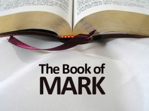 The Book of Mark